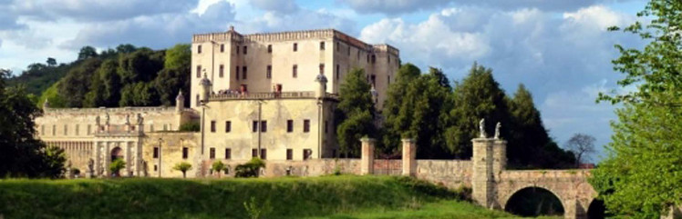 terme di abano castello catajo